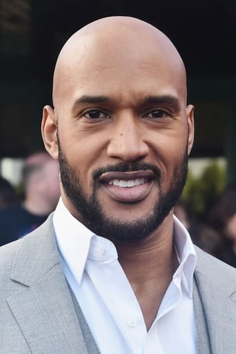 Image of Henry Simmons