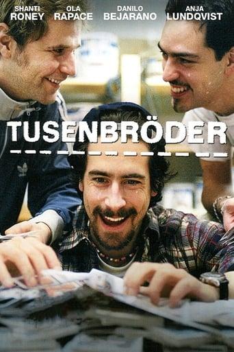 Poster of Tusenbröder