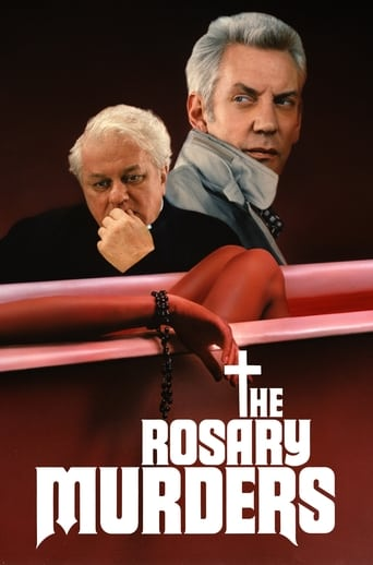 Poster of The Rosary Murders