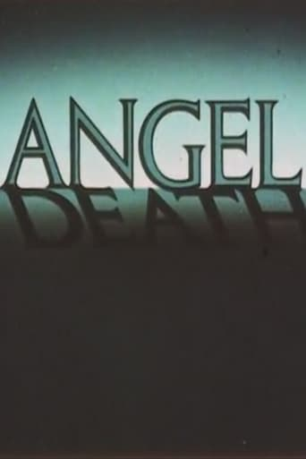 Poster of Angel Death