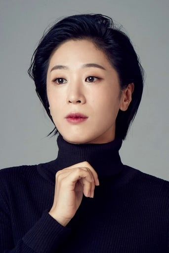 Image of Baek Ji-won