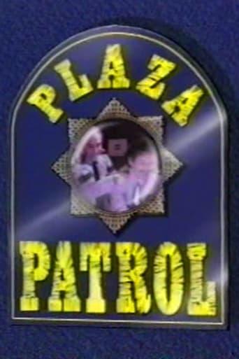 Poster of Plaza Patrol