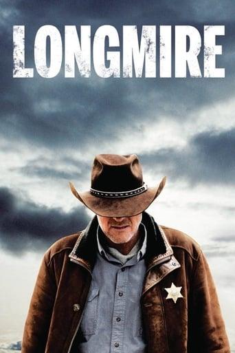 Poster of Longmire