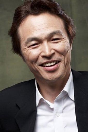 Image of Lee Yang-hee