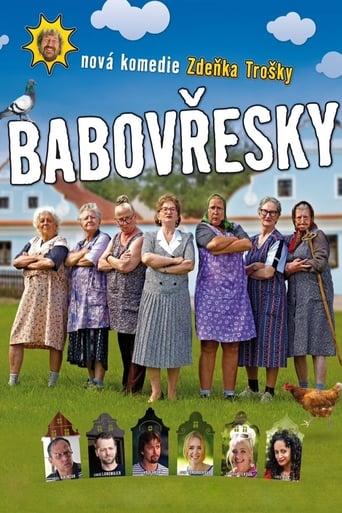 Poster of Babovřesky