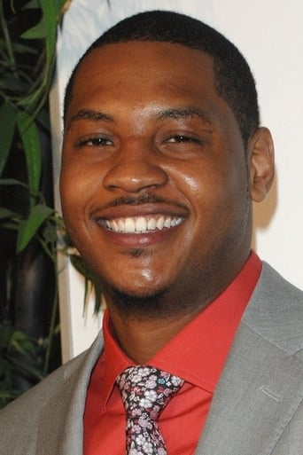 Image of Carmelo Anthony