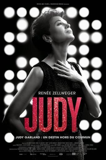 Image du film Judy