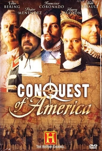 Poster of Conquest of America