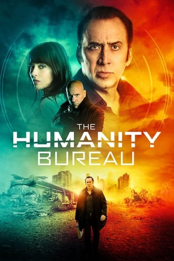 Image du film The Humanity Bureau