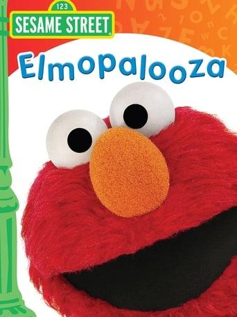 Poster of Sesame Street: Elmopalooza