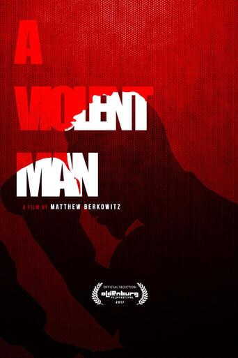 Poster of A Violent Man