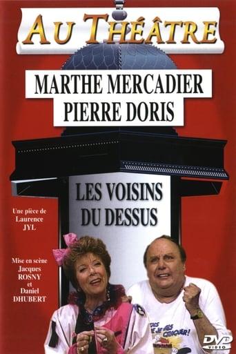 Poster of Les voisins du dessus