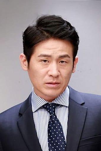 Image of Jung Jin