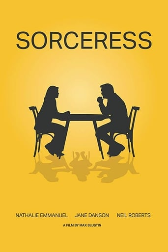 Poster of Sorceress