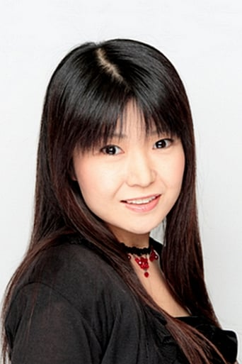 Image of Yuki Matsuoka