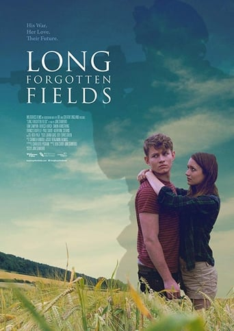 Poster of Long Forgotten Fields
