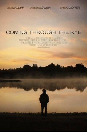 Poster of Coming Through the Rye