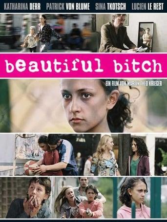 Poster of Beautiful Bitch