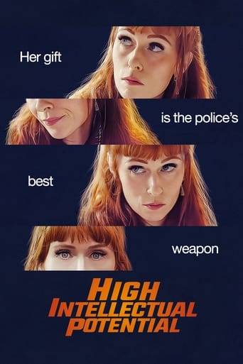 Poster of HIP