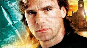 MacGyver (TV Movies) Collection