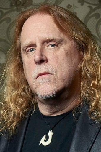 Image of Warren Haynes