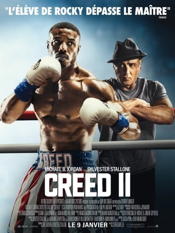 Poster of Creed II