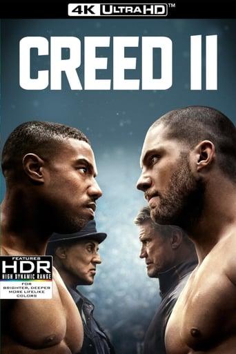 Creed II: la leyenda de Rocky