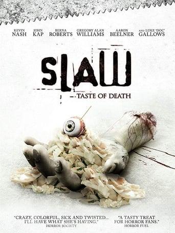Poster of Slaw