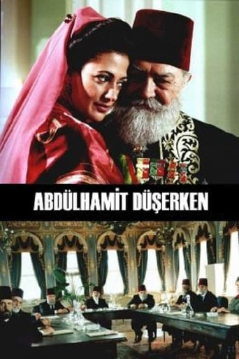 The Fall of Abdulhamit