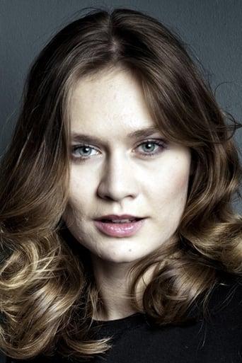 Image of Maria Mashkova
