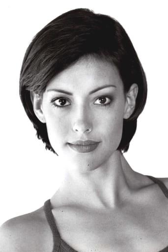 Image of Jocelyn Seagrave