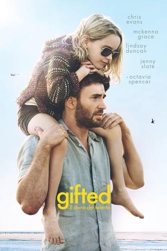 Poster of Gifted - Il dono del talento