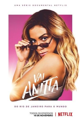 Poster of Vai Anitta