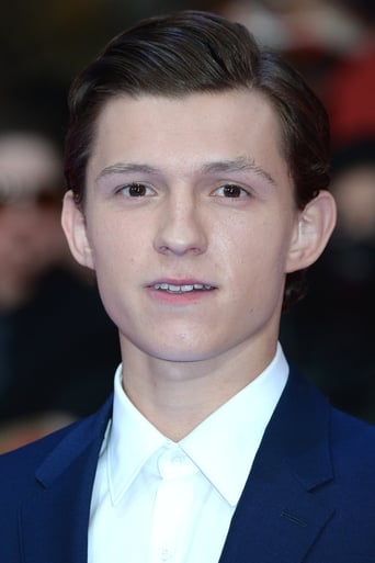 Image of Tom Holland
