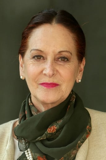 Image of Gloria Laso