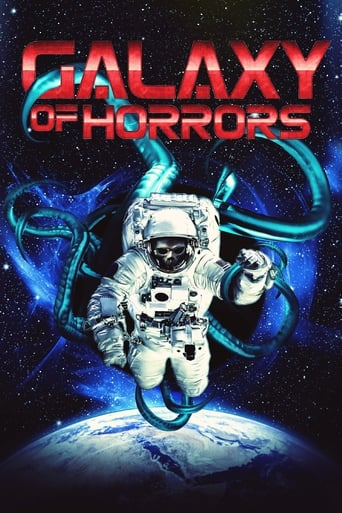 Galaxy of HorrorsPoster