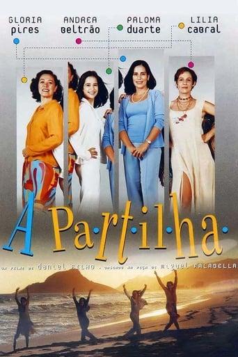 Poster of A Partilha