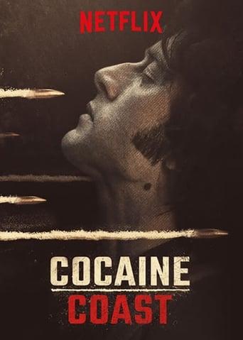 Poster of Cocaine Coast