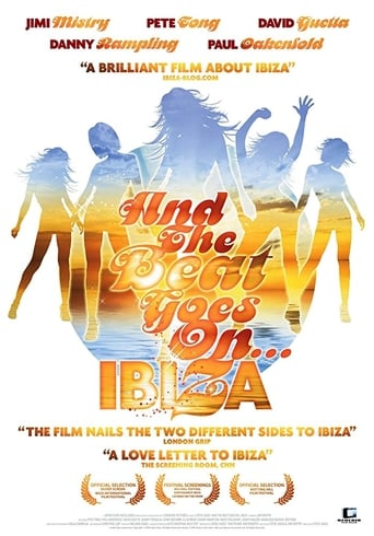 Poster of And The Beat Goes On...Ibiza