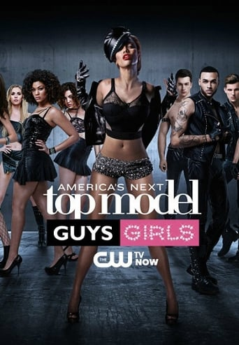 Topmodeliai / America's Next Top Model (2013) 20 Sezonas