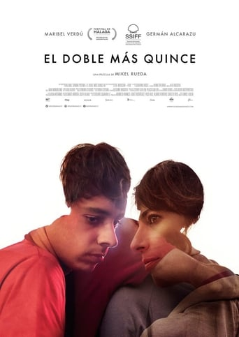 Poster of Double Plus Fifteen