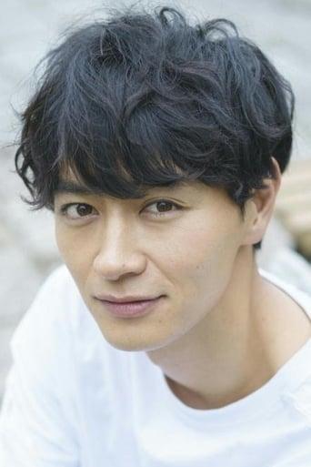 Image of Yoshihiko Hosoda