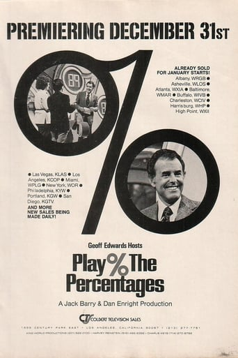 Poster of Play the Percentages