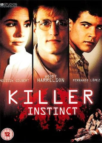 Poster of Killer Instinct