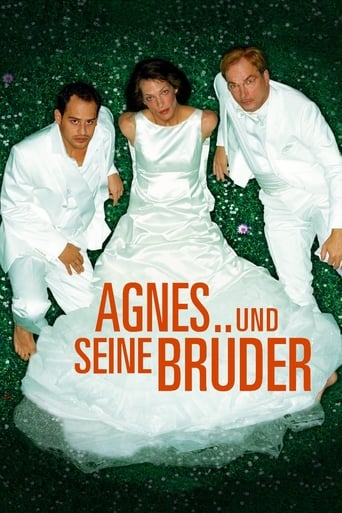 Poster of Agnes and His Brothers