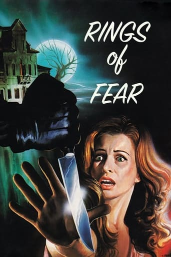 Poster of Rings of Fear