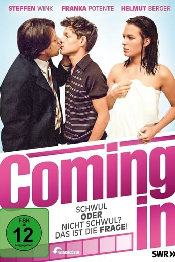 Poster of Coming In