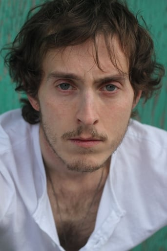 Image of Stephen Chambers