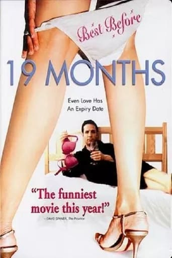 Poster of 19 Months