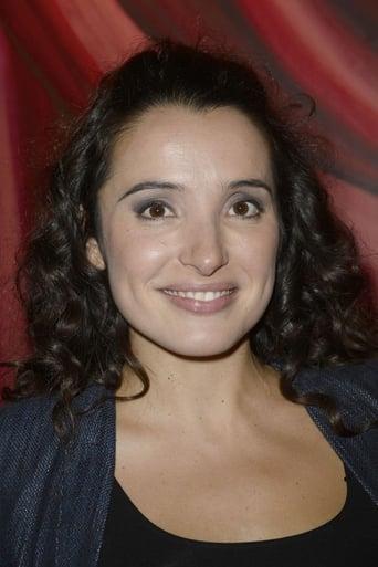 Image of Isabelle Vitari